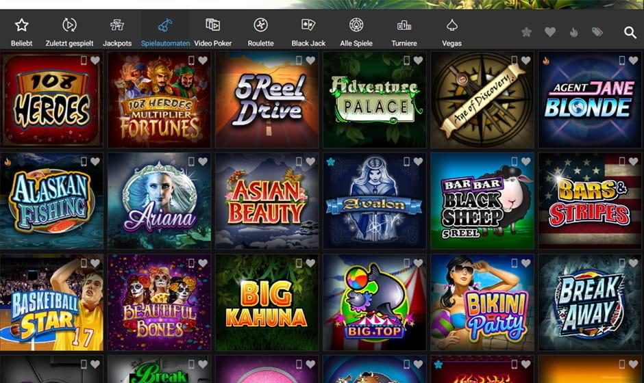 All Slots Casino Erfahrung