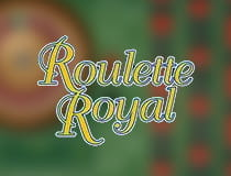 Roulette Royal vom Entwickler Amatic.