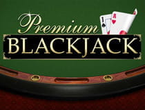 Premium Blackjack von Playtech.