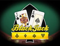 Blackjack Multi Hand von Play'n GO.