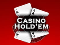Casino Hold'em der Softwareschmiede Oryx Gaming.