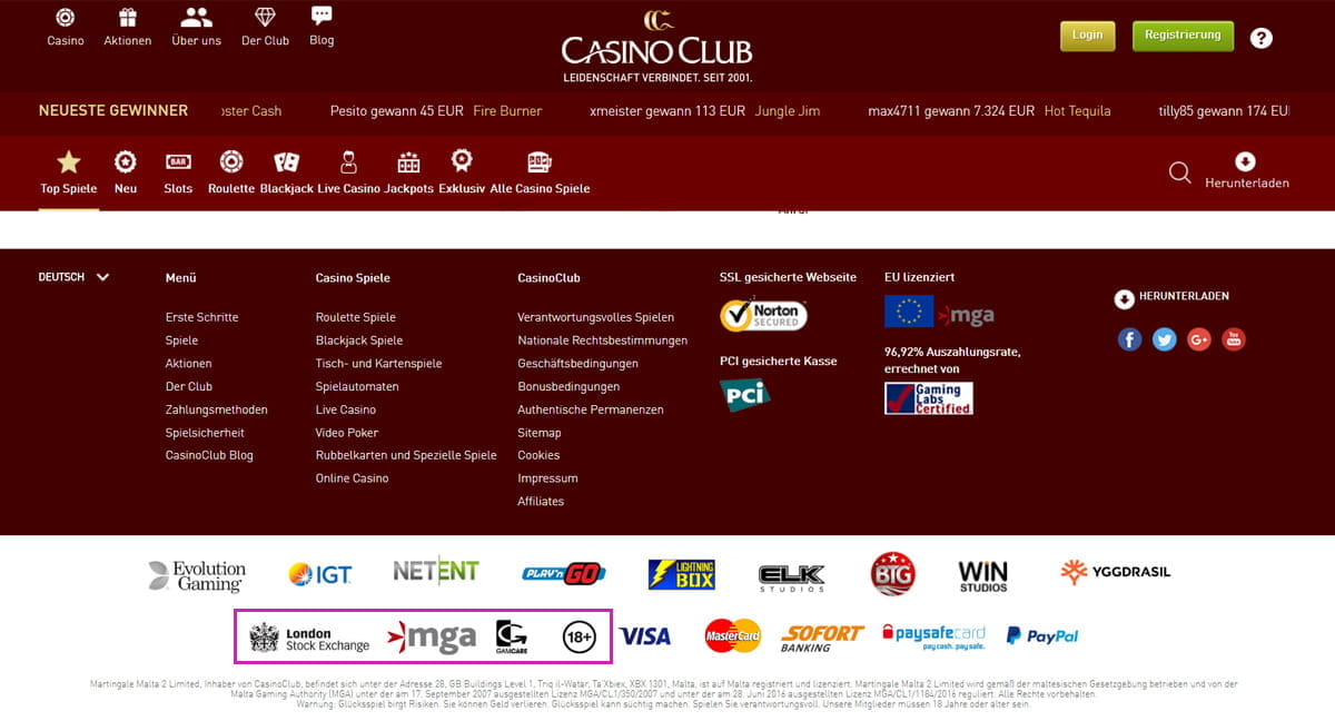 casino club software funktioniert nicht - phapligthcolatonost