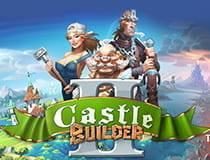 Der Slot Castle Builder.