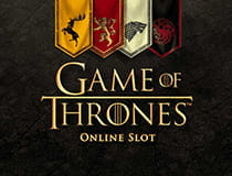 Der Slot Game of Thrones.