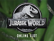 Der Slot Jurassic World.