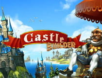 Castle Builder Slot.