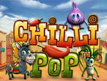 Chilli Pop Slot.