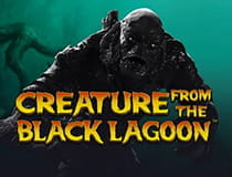 Der Slot Creature from the black lagoon vom Hersteller NetEnt.