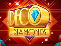 Deco Diamonds.