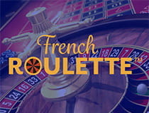 French Roulette in Betsoft Casinos.
