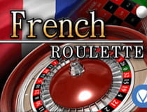French Roulette vom Software Entwickler Oryx Gaming.