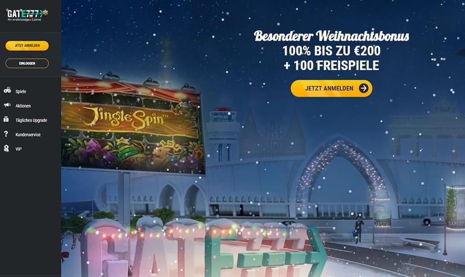 Katalog Der Beliebtesten Online Casino AT – Swich On