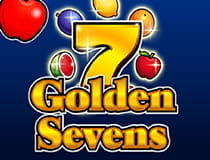 Der Slot Golden Sevens.