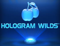 Hologram Wilds.