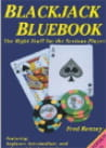 Blackjack Bluebook von Fred Renzey