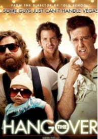 Der spannende Hollywood Film Hangover