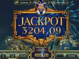Online casinos that take paypal