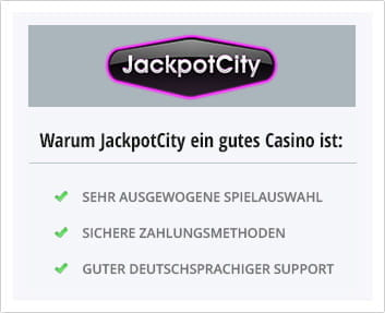 jackpotcity online casino jetzt speielen