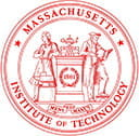 Das Logo des Massachusetts Institute of Technology