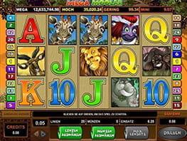Best slots free spins no deposit