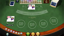 Grand victoria blackjack