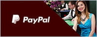 Bestes PayPal Live Casino.