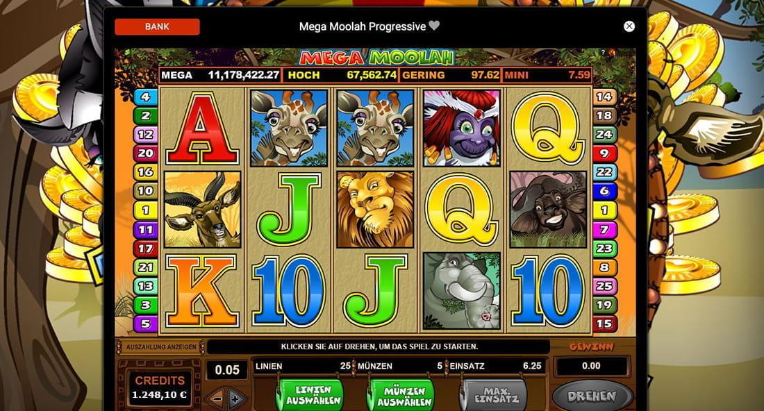 All Slots Casinos