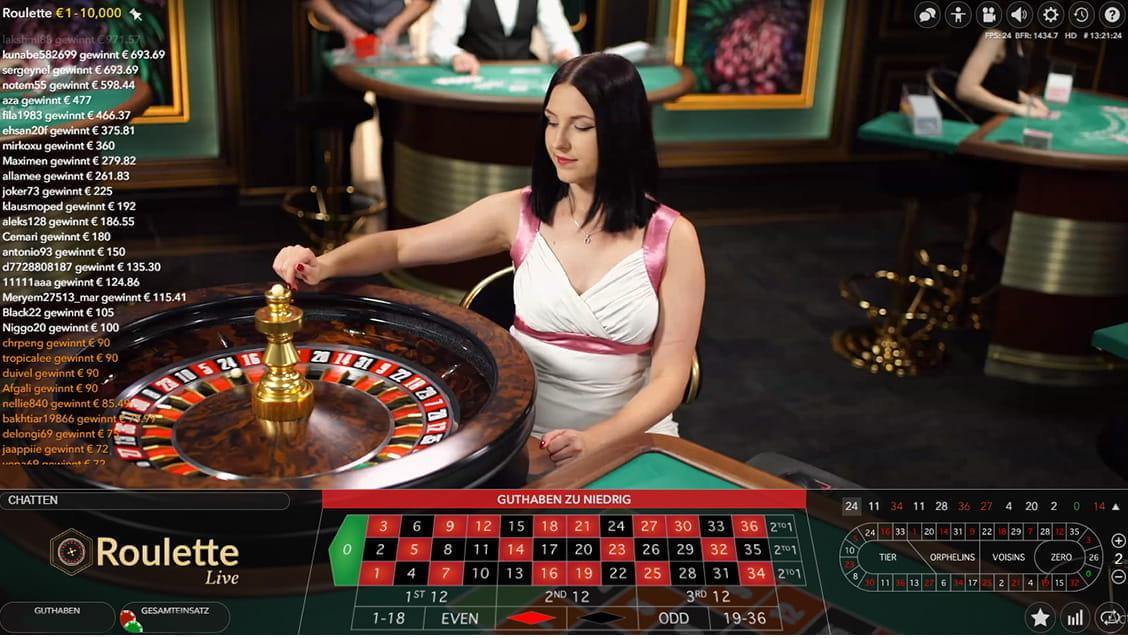 Dunder Casino Erfahrung