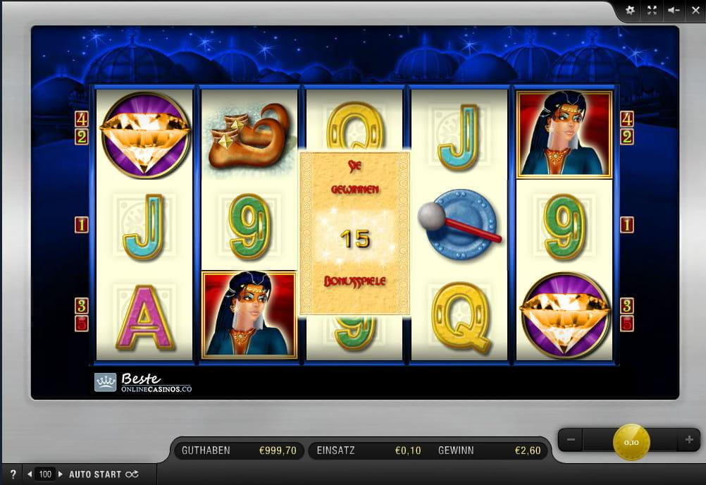 Gold of Persia Slot - Merkur Slots - Rizk Online Casino Deutschland