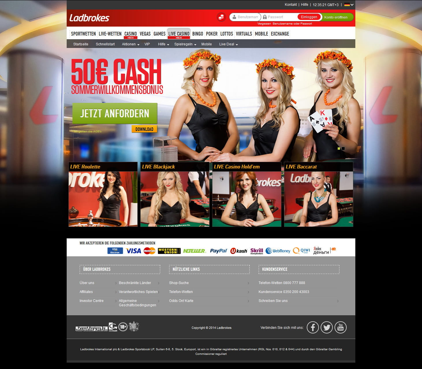 Jackpot game online free
