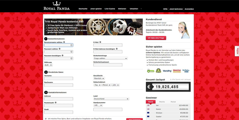 casino royale online berechnung nettoerlös