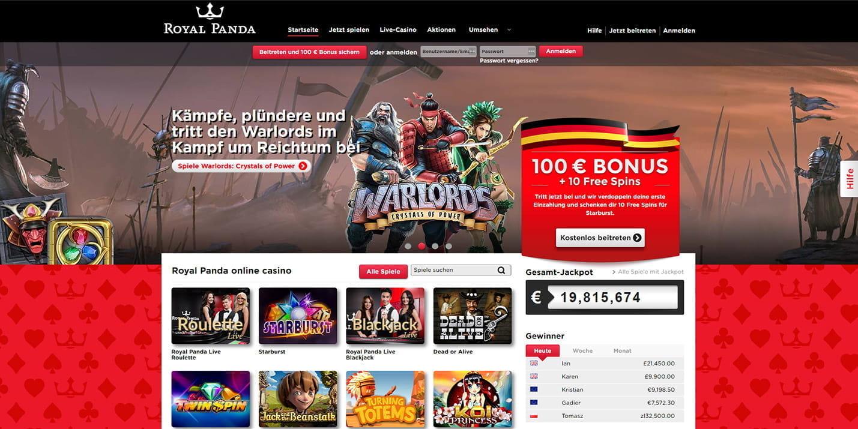 casino online paypal berechnung nettoerlös