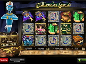 online casinos blocken