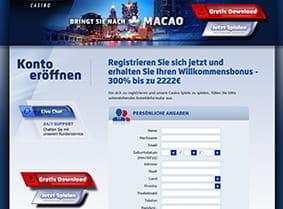 online casino eröffnen spielo online