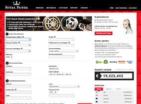 online casino paypal berechnung nettoerlös