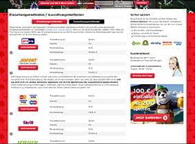 paypal online casino berechnung nettoerlös
