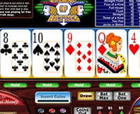video poker spiele