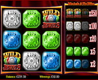 Online roulette quick spin