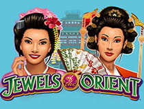 Jewels of Orient