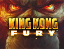 King Kong Fury Slot.