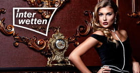 Live Dealer im Interwetten Casino.