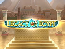 Der Slot Legacy of Egypt.