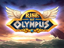 Der Slot Rise of Olympus.