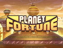 Planet Fortune Slot.