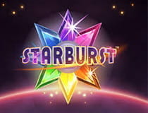 Starbust Slot im Voodoo Dreams Casino.