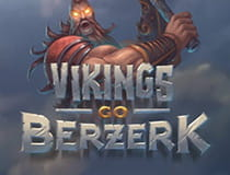 Vikings Go Berzerk Slot im Voodoo Dreams Casino.