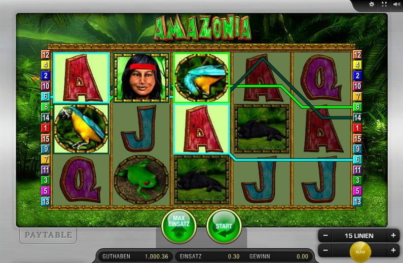 Slot Kostenlos Online Spielen