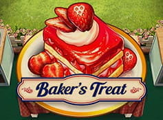 Baker's Treat Slot.