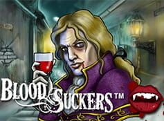 Blood Suckers Slot.
