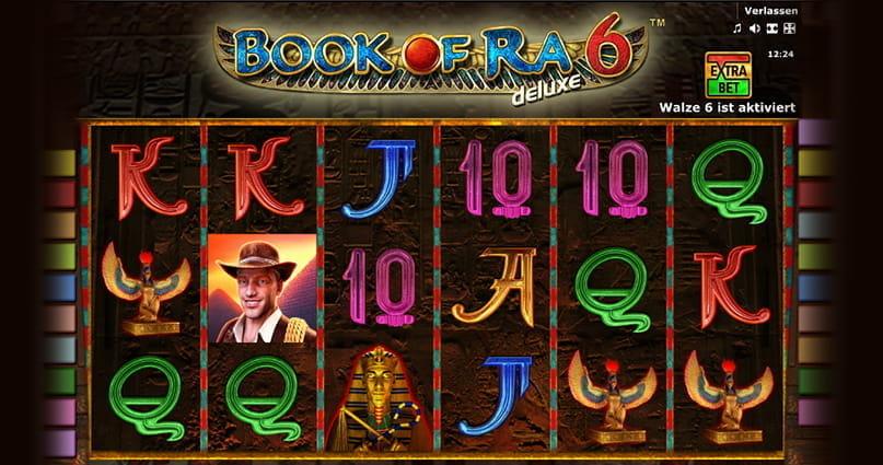 Book Of Ra Mit Echtem Geld Spielen